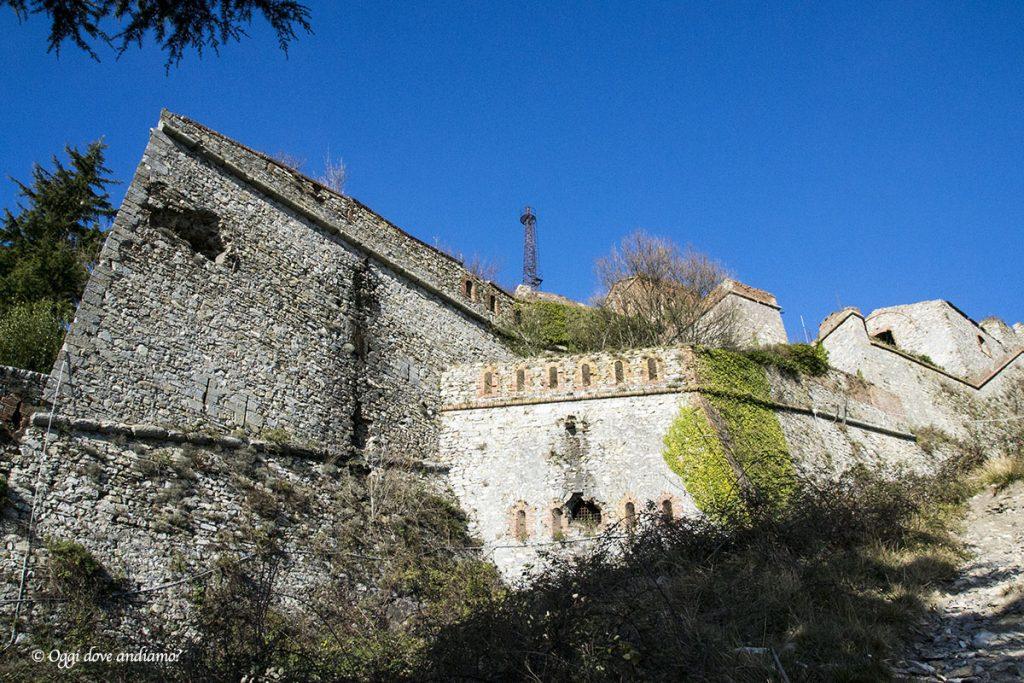 Parco urbano delle Mura Genova