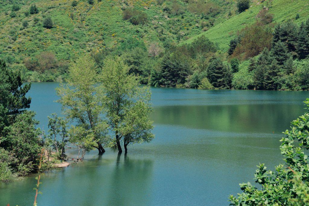 Escursione Lago di Giacopiane