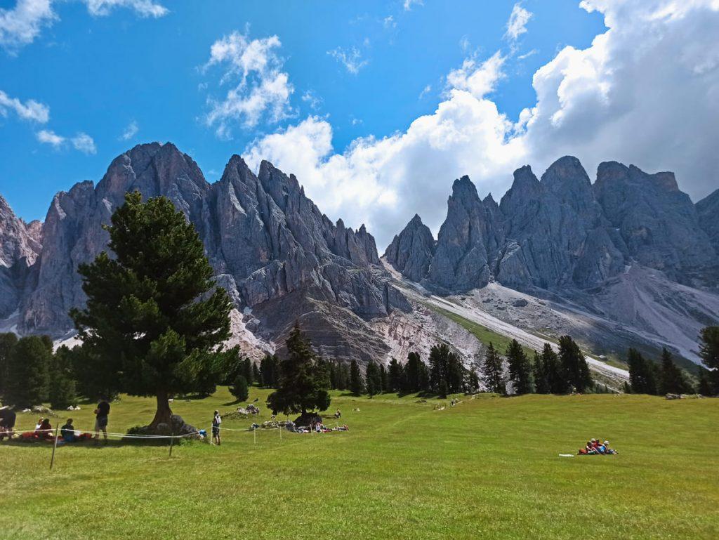 Alpe di Funes