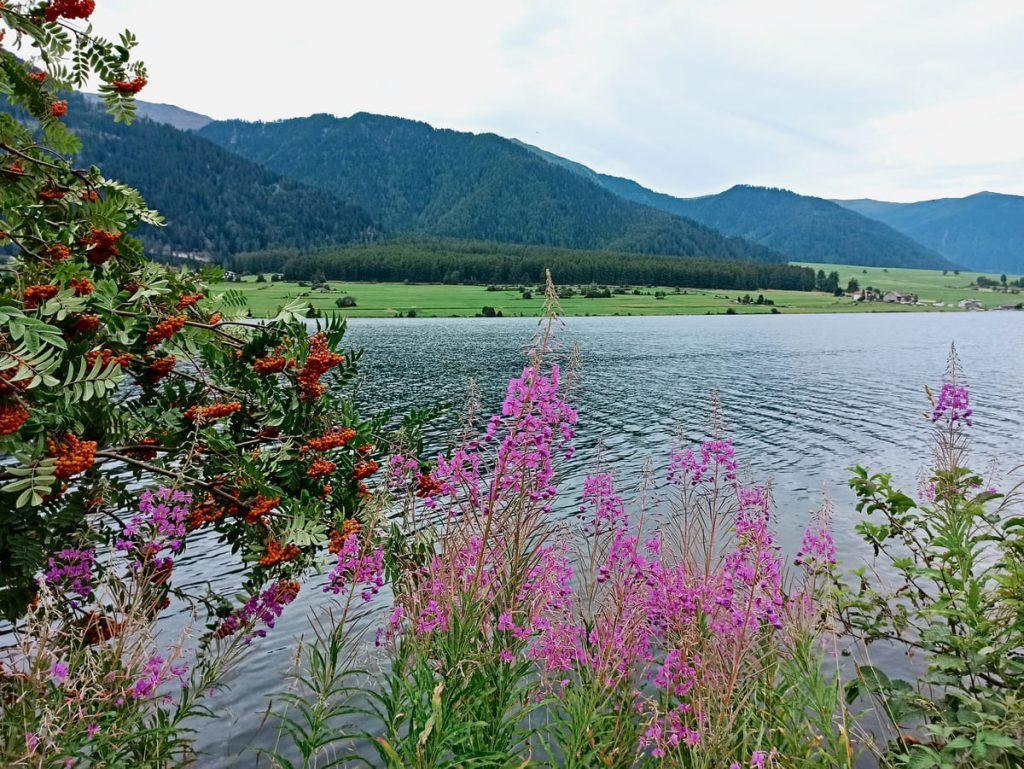 Lago di San Valentino alla Muta