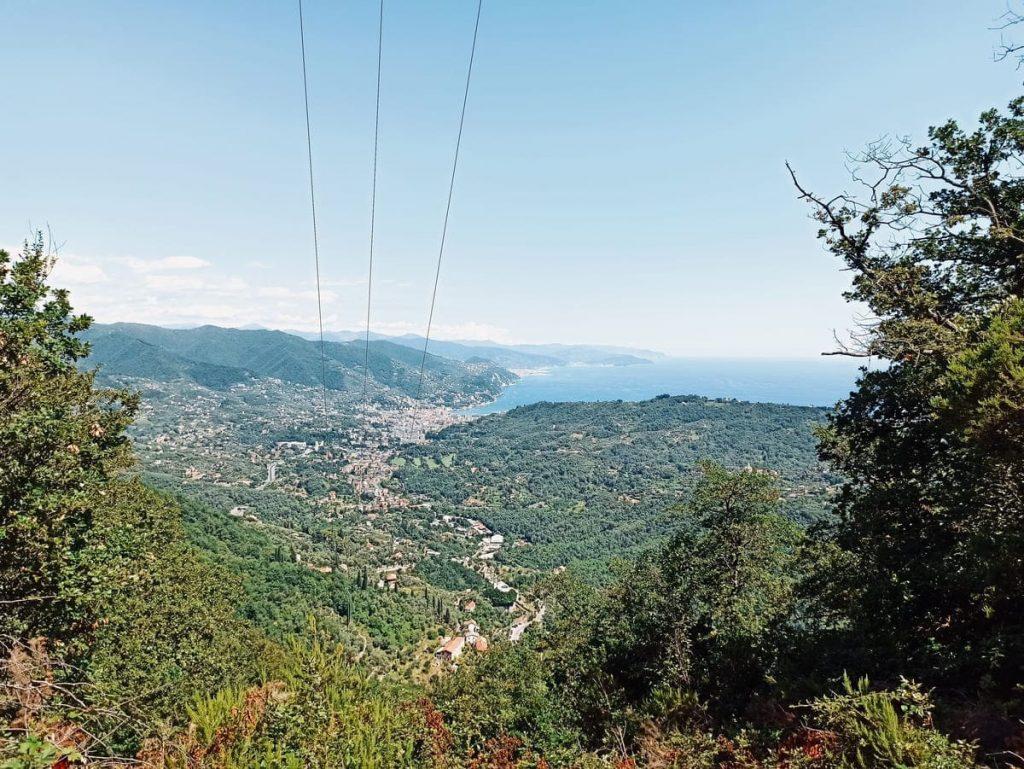 Santuario della Madonna del Caravaggio-Rapallo