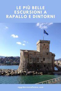 Escursioni a Rapallo e dintorni